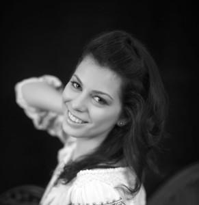 Liana Buzea_portret