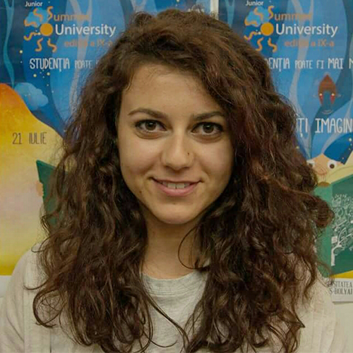 Alexandra-Hostina
